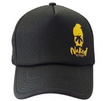Buy Naked Syrups Trucker Cap