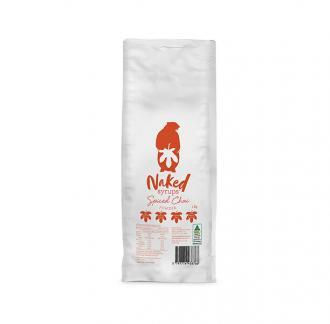 Buy Naked Syrups Spiced Chai Latte Powder Of 1 Kilo Online