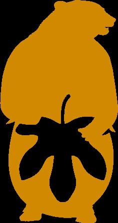 Naked Syrups Logo